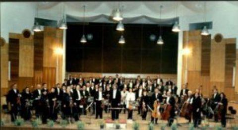 """Proiectul """"Orchestra Generaţiei Z"""" a fost lansat"""